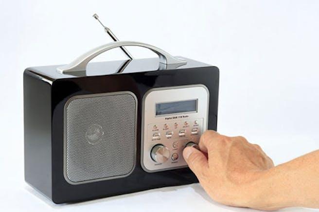 DAB radio Best i test