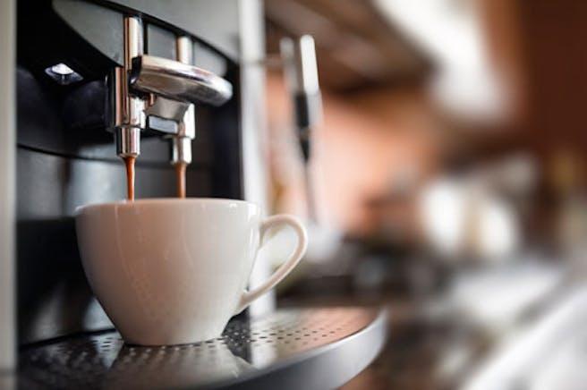 Espressomaskin Best i test
