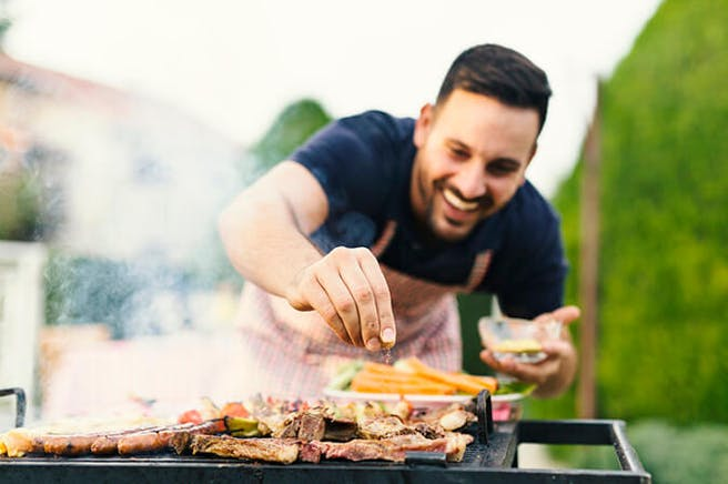 Grill Best i test