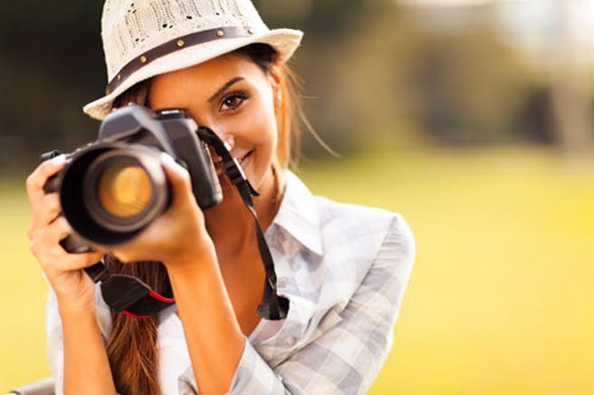 Speilreflekskamera Best i test