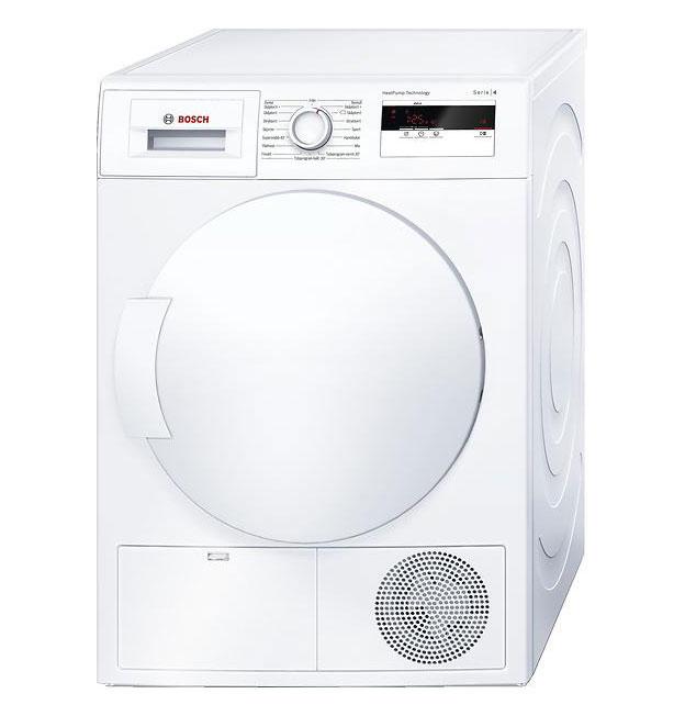 BoschWTH83007SN - Bra kjøp. Best i test Guiden