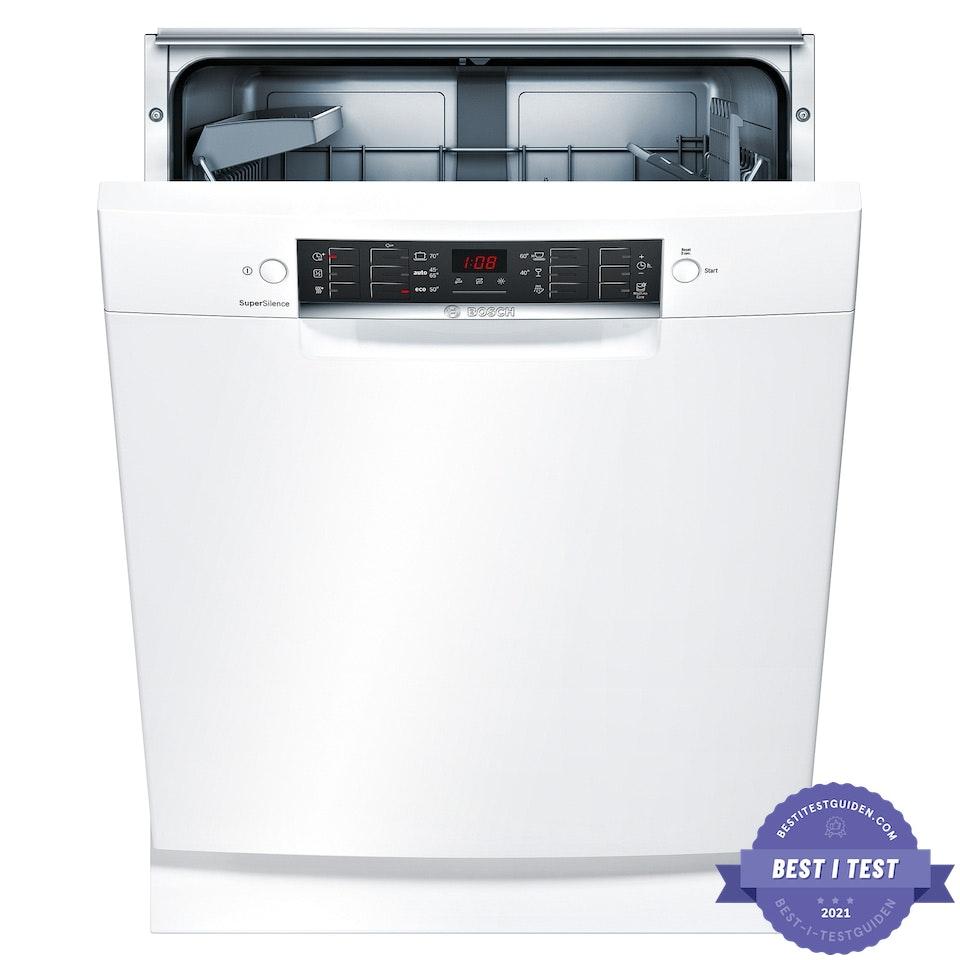 Beste oppvaskmaskinen akkurat nå – Bosch SMU46CW00S