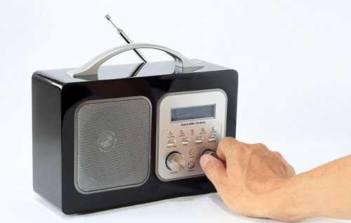DAB-Radio best i test