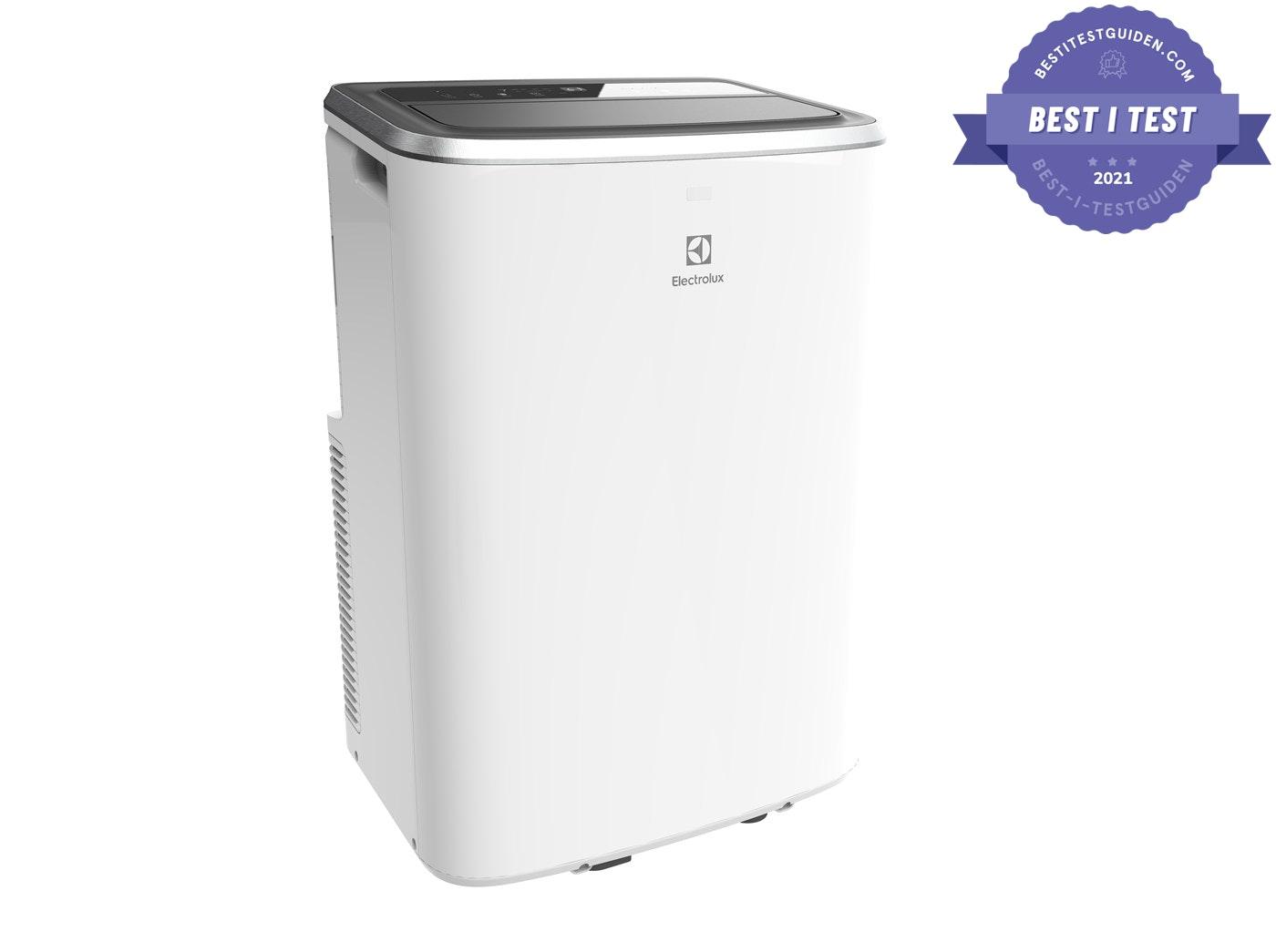 Beste portable aircondition 2020 – Electrolux EXP26U338CW