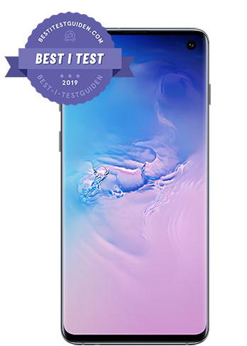 Beste Smartphone – Samsung Galaxy S10+