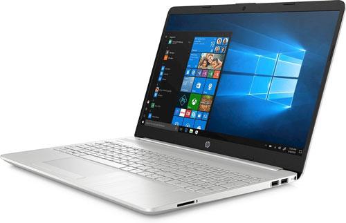 Den beste laptopen - Bærbar PC best i test - HP Laptop
