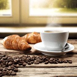 ∼ Nyt en god kopp kaffe med den beste kaffetrakteren ∼