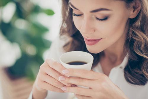 ∼ Glem ikke å unne deg en herlig kaffepause ∼