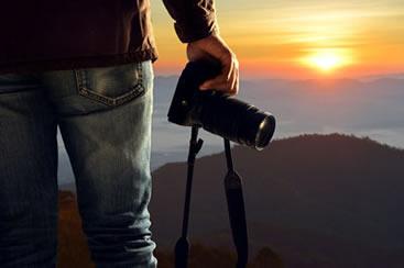 Det beste digitalkameraet hjelper deg å forevige de fineste stundene i livet ditt