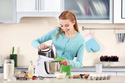 kjøkkenmaskin best i test