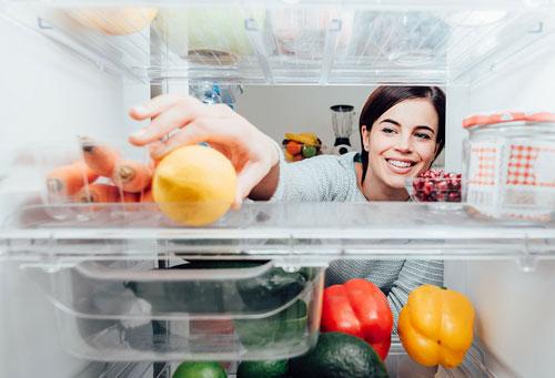 GE side ved side kjøleskap vann hekte shearly dating ring
