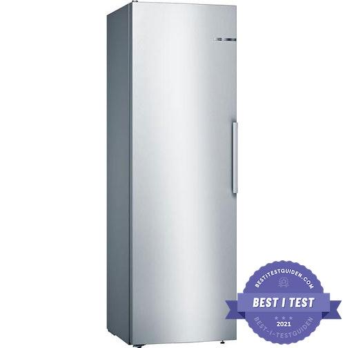 Bosch KSV36VI3P - best i test. Beste frittstående kjøleskap - Best i test Guiden