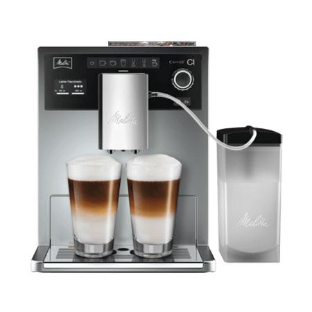 Beste Premiumvalg akkurat nå – Melitta Caffeo CI