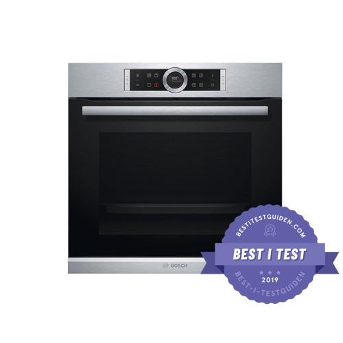 Best i test stekeovn – Bosch HBG672BS1