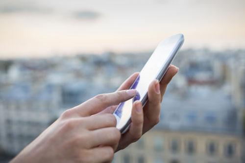Den beste Smarttelefonen 2020