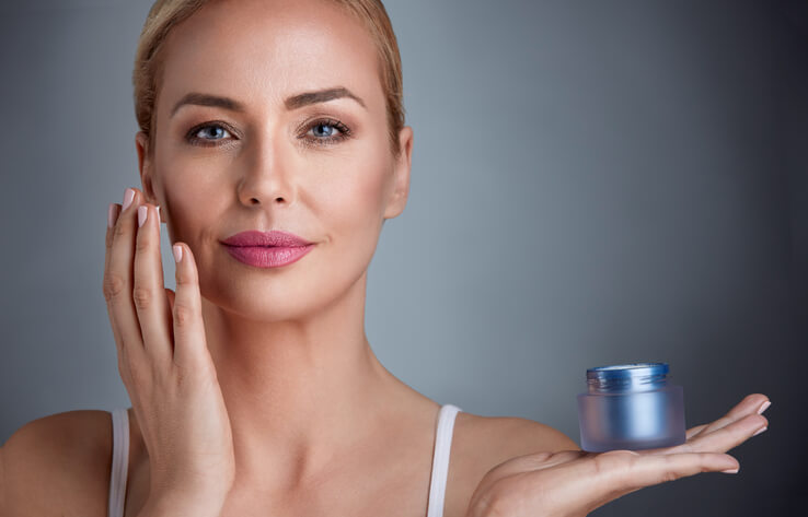 antirynkekrem best i test - anti age krem - beste anti age serum