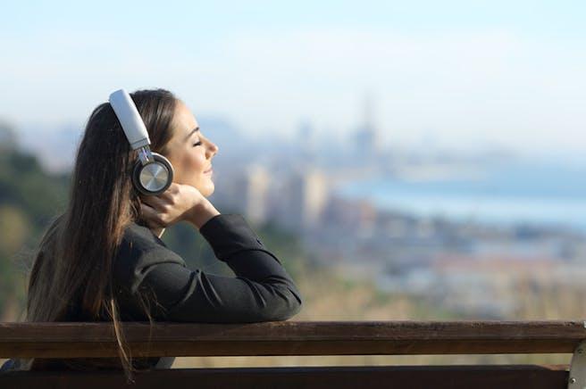 Støyreduserende hodetelefoner Best i test