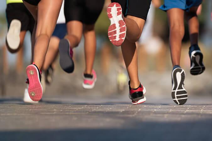 løpesko best i test - joggesko