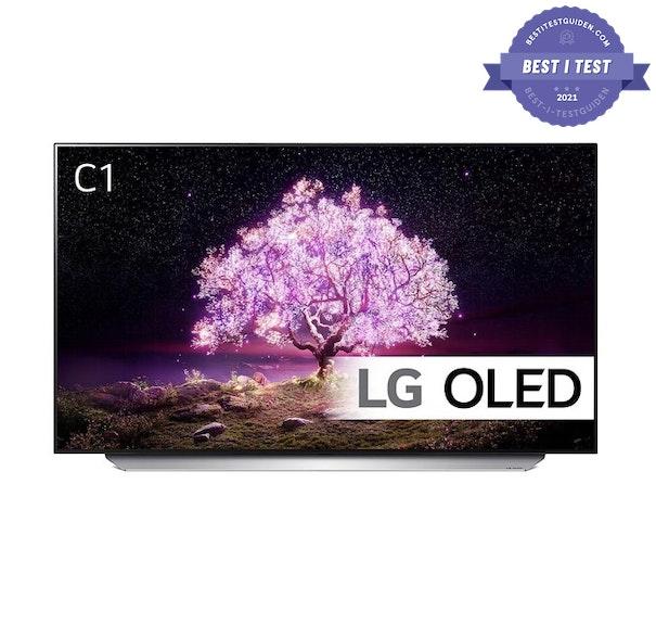 lg 65 4K smart tv
