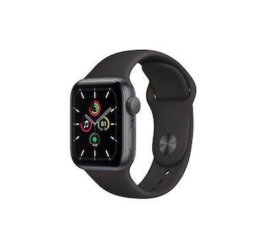 Smartklokke best i test Apple Watch SE