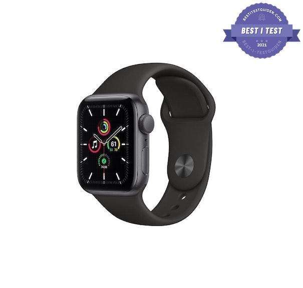 best i test smartklokke Apple Watch SE