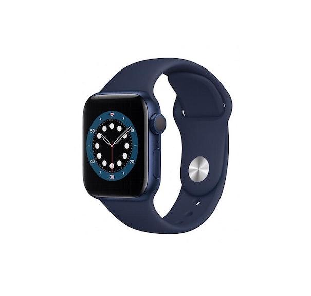 beste smartklokke Apple Watch S6