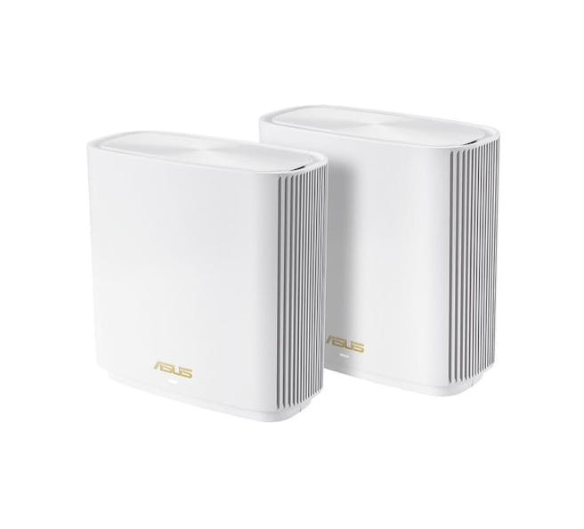 Router best i test Asus ZenWiFi AX XT8 (2-pack)