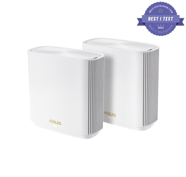 best i test router, mesh router best i test