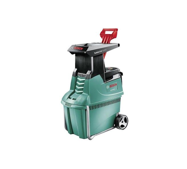 Kompostkvern best i test Bosch AXT 25 TC