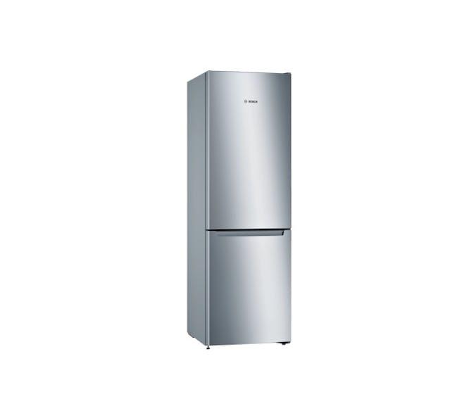 Kjøleskap best i test Bosch KGN33NLEB