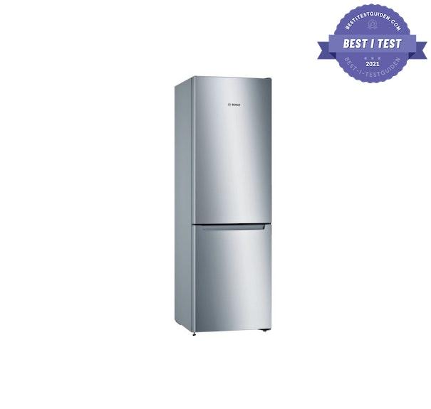 Beste frittstående kjøleskap/kombiskap,Best i test Guiden