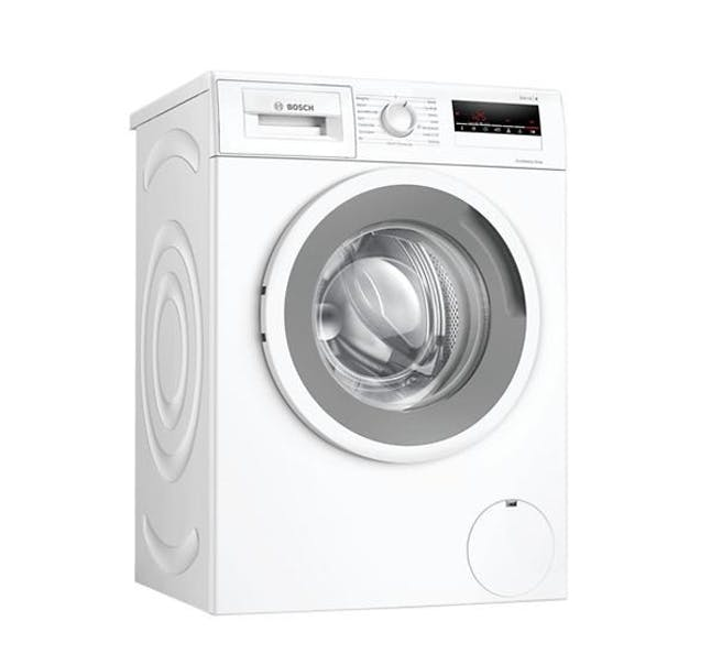 Vaskemaskin best i test BoschWAN282I3SN