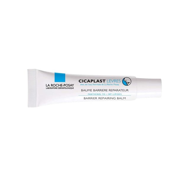 Leppepomade best i test La Roche-Posay Cicaplast