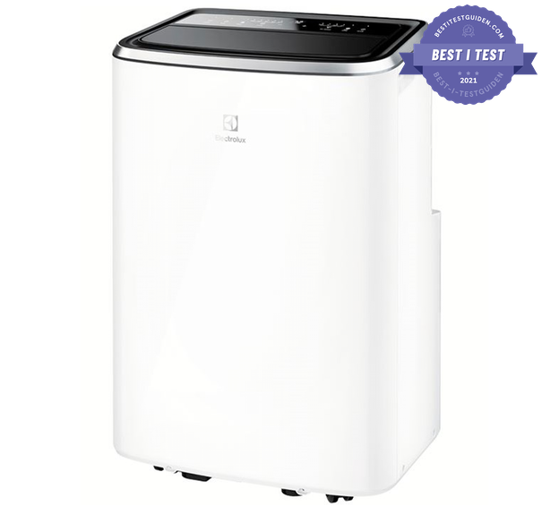 Beste portable aircondition - Electrolux EXP26U338CW
