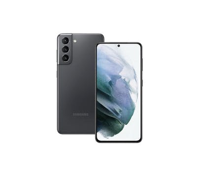 Smarttelefon best i test Samsung Galaxy S21