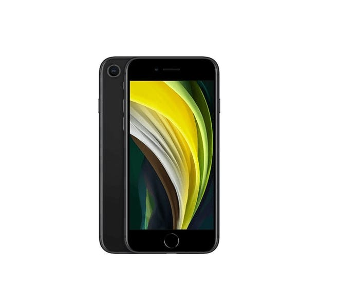 Smarttelefon best i test Apple iPhone SE