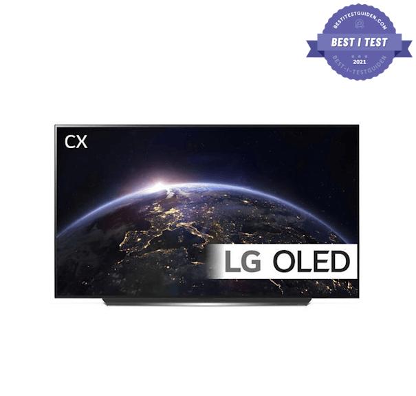 """Beste 65"""" tv akkurat nå kommer fra LG. Kjøp 65"""" tv best i test."""