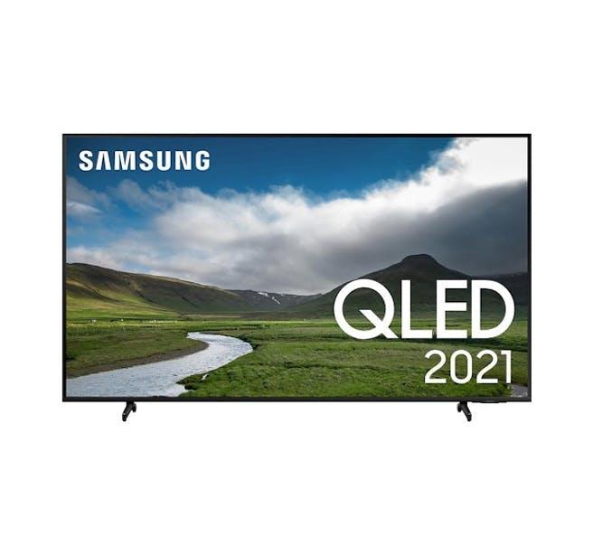 TV best i test Samsung QE50Q60A