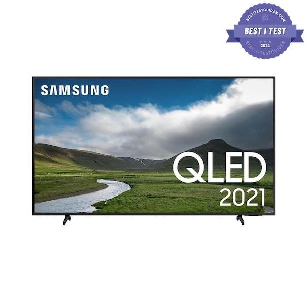 samsung smart tv beste kjøp