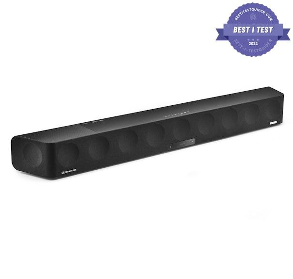 Soundbar best i test premium - Sennheiser Ambeo Soundbar SB01