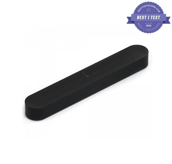 Best i test soundbaren 2021 - Sonos Beam - Best i test