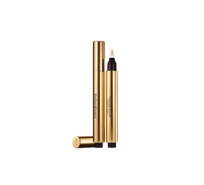 Concealer best i test Yves Saint Laurent Touche Eclat Concealer 2,5ml