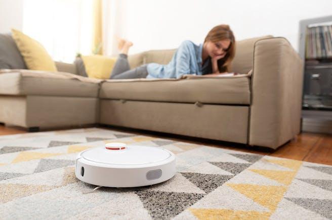 Robotstøvsuger Best i test