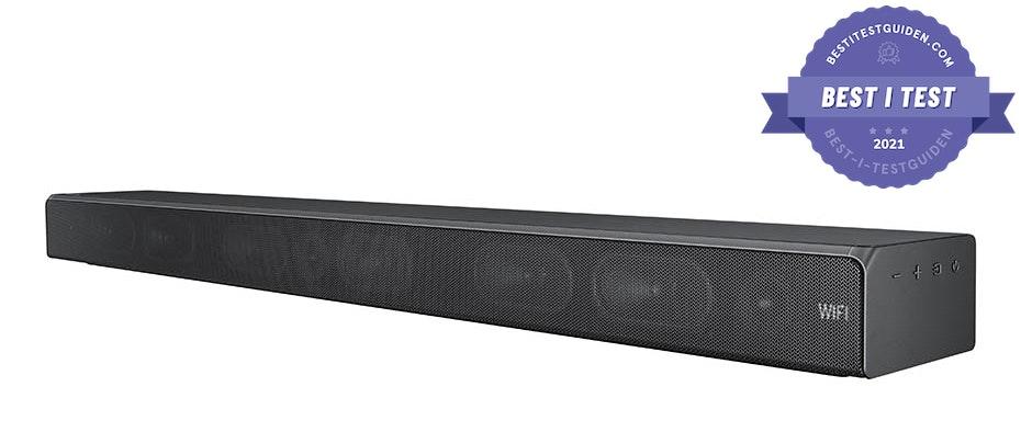 Beste soundbar - Samsung HW-MS660