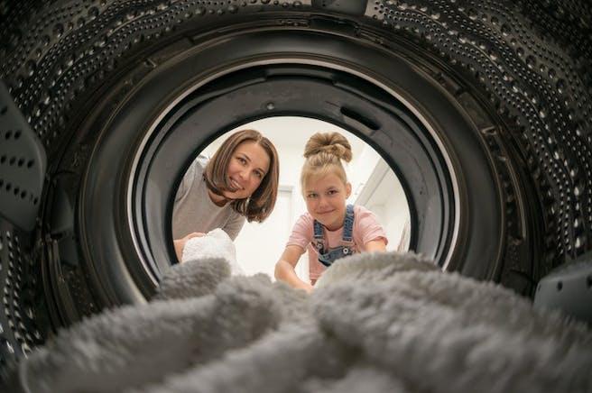 Vaskemaskin med tørketrommel Best i test